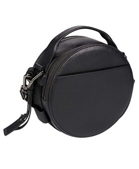 Amy Circle Crossbody Mezzanine