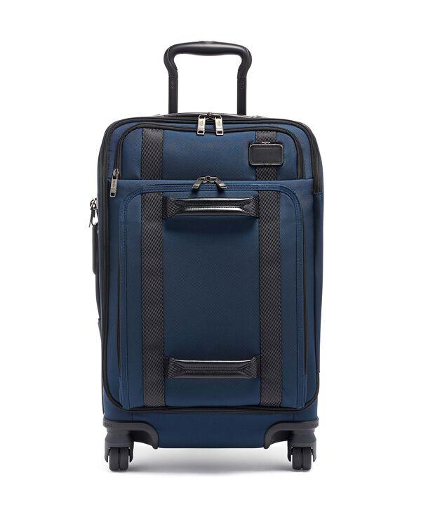 Merge Bagage cabine International 4 roues avec rabat