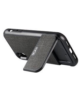 Étui avec support iPhone XS/X Mobile Accessory
