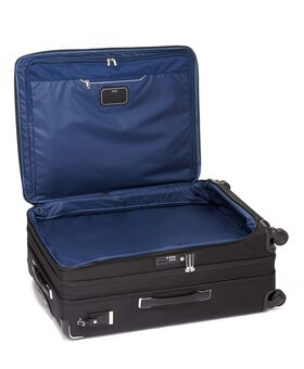 Extended Dual Access 4 Wheeled Packing Case Arrivé