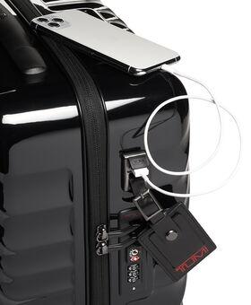 Petit porte-Documents compact 4 roues 19 Degree