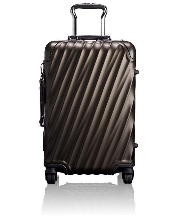 19 Degree Aluminium Bagage à main International