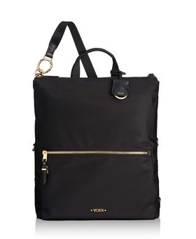 Jena Convertible Backpack Voyageur
