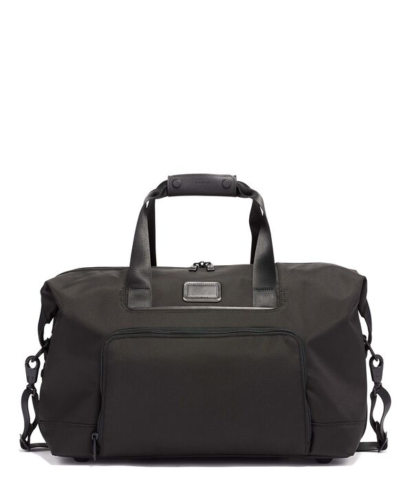 Alpha 3 Double Expansion Travel Satchel