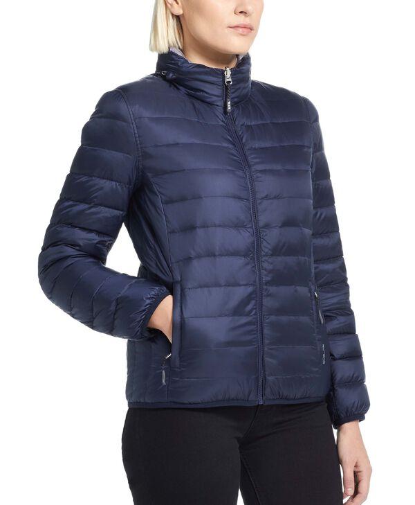 Outerwear Womens Blouson réversible et pliable Clairmont XL