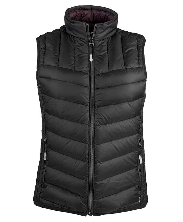 TUMIPAX Outerwear Gilet pour femme TUMIPAX