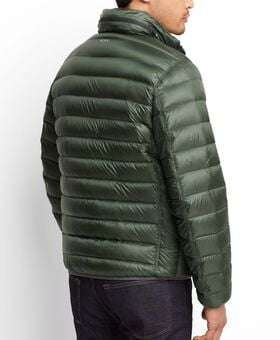 Patrol Reversible Packable Travel Puffer Jacket XXL TUMIPAX Outerwear