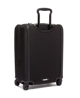 Bagage à main slim à 4 roues et double accès pour voyage continental Alpha 3