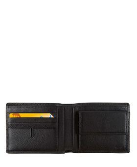 TUMI ID Lock™ Portefeuille avec porte-monnaie Global Nassau