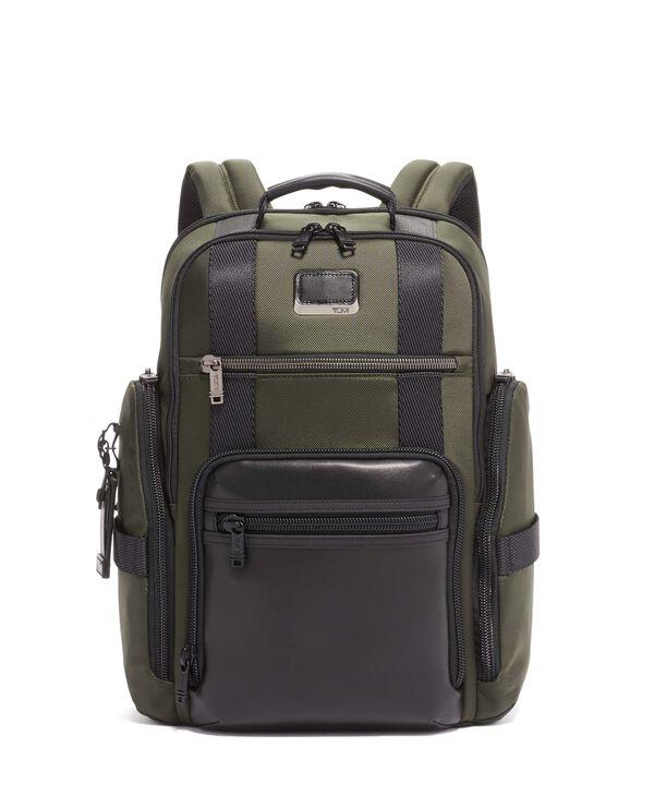 Alpha Bravo Brief Pack® Sheppard Deluxe