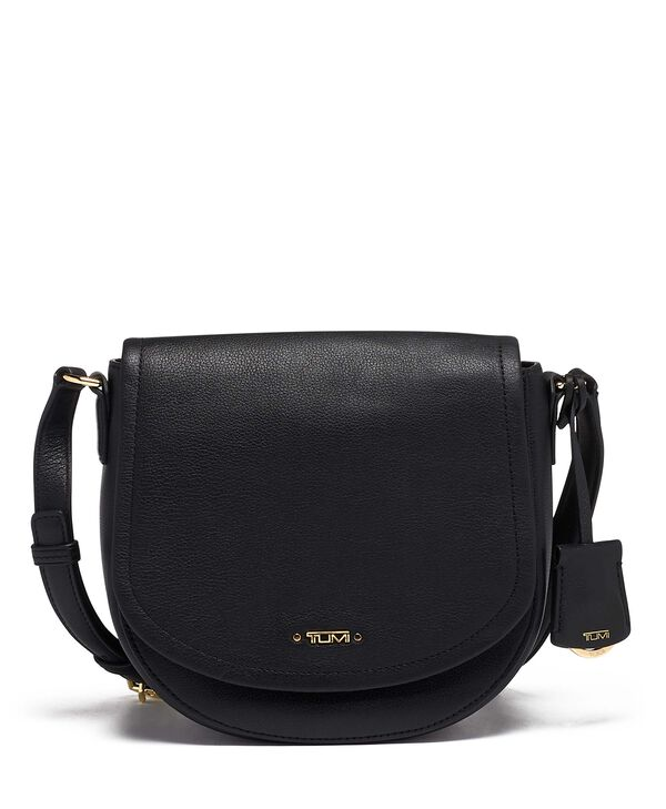 Voyageur York Crossbody Leather