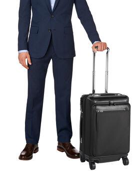 Bagage à main international extensible Gatwick Arrivé