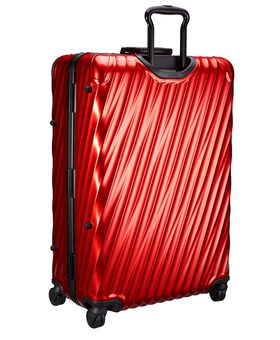 Extended Trip Packing Case 19 Degree Aluminium