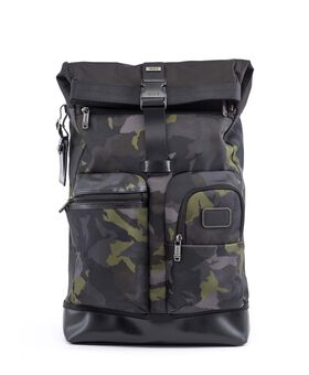 CYPRESS ROLL TOP BACKPACK Fremont