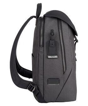 Dresden Flap Backpack Ashton
