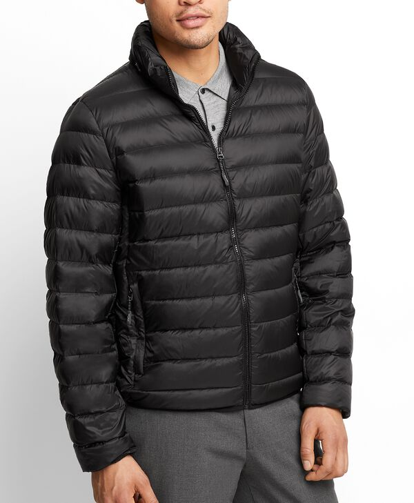 TUMIPAX Outerwear Patrol Packable Travel Puffer Jacket S