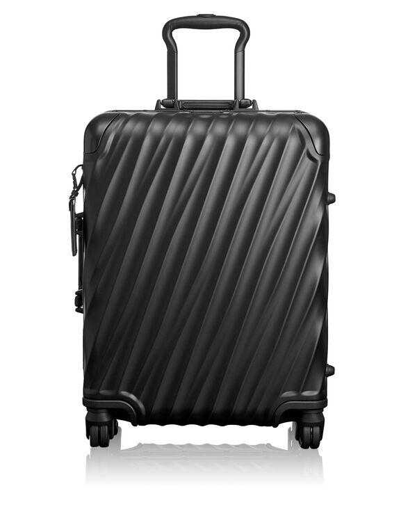19 Degree Aluminium Bagage à main Continental