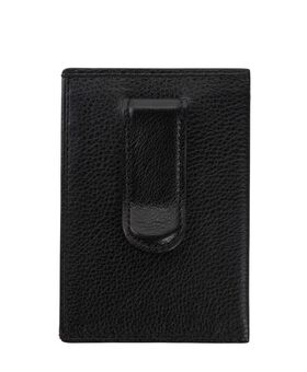 TUMI ID Lock™ Porte-cartes avec clip pour billets de banque Nassau