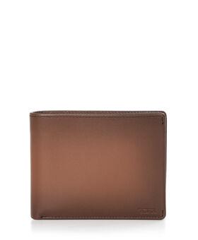 Portefeuille Avec Porte-Monnaie Global Nassau