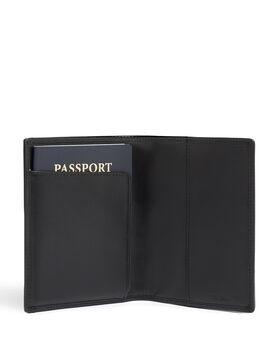 Passport Cover Alpha