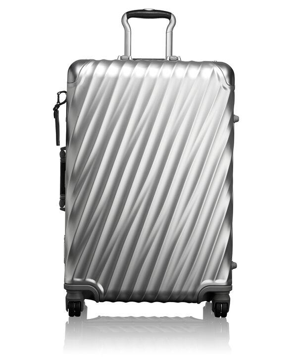 19 Degree Aluminium Valise voyage court