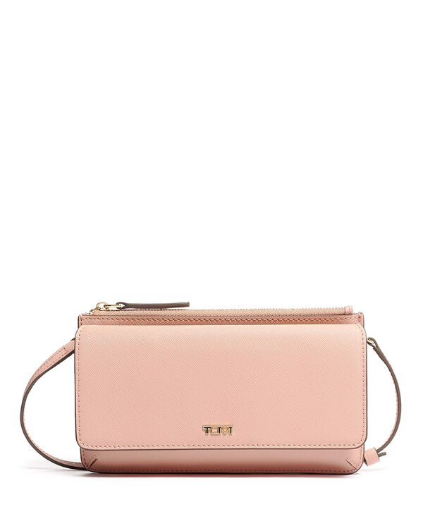 Belden Wallet Crossbody