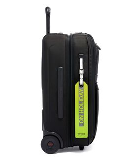 Étiquette pour bagages on Holiday Travel Accessory