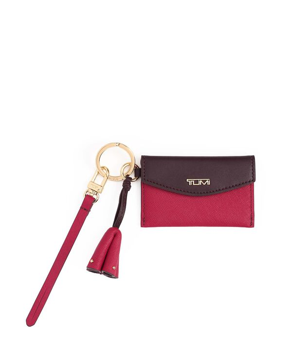 Tumi Womens Accents Porte-cartes Charm