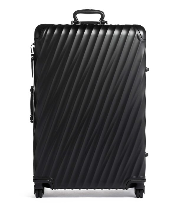 19 Degree Aluminum Extended Trip Packing Case