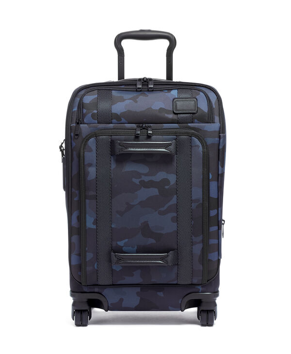 Merge International Front Lid 4 Wheeled Carry-On