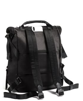 North Roll Top Backpack Devoe
