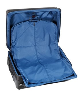 Valise extensible voyage court (4 roues) Alpha 2