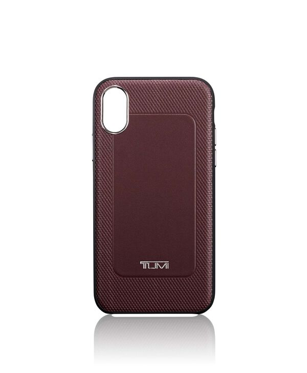 Mobile Accessory Leather Co-Mold Iphone XR