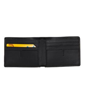 TUMI ID Lock™ Portefeuille à compartiment double Alpha