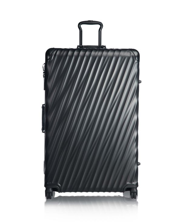 19 Degree Aluminum Valise tour du monde