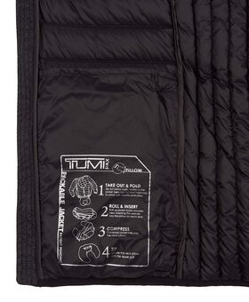 Veste à capuche Crossover Tumi PAX Outerwear