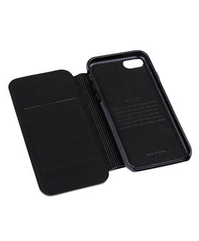Étui Folio Encliquetable pour iPhone 8 Mobile Accessory