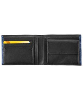 TUMI ID Lock™ Portefeuille avec porte-monnaie Global Monaco
