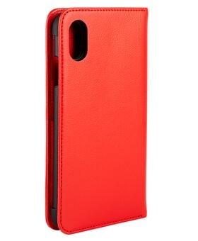 Étui protecteur Wallet Folio iPhone XS Max Mobile Accessory