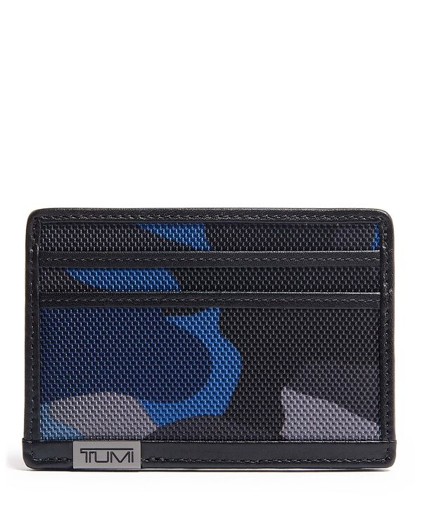 Alpha Alpha SLIM CARD CASE