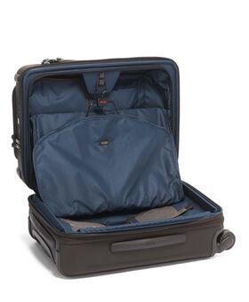 Bagage à main slim à 4 roues et double accès pour voyage à l'international Alpha 3