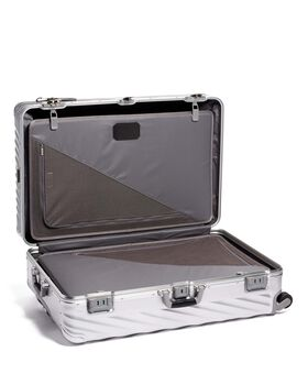 Valise tour du monde 19 Degree Aluminum