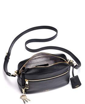 Florence Crossbody Leather Voyageur
