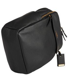 Petit sac à dos en cuir Daniella Voyageur
