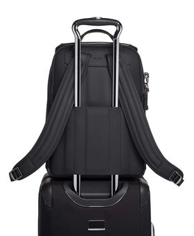 Dolton Flap Backpack Ashton