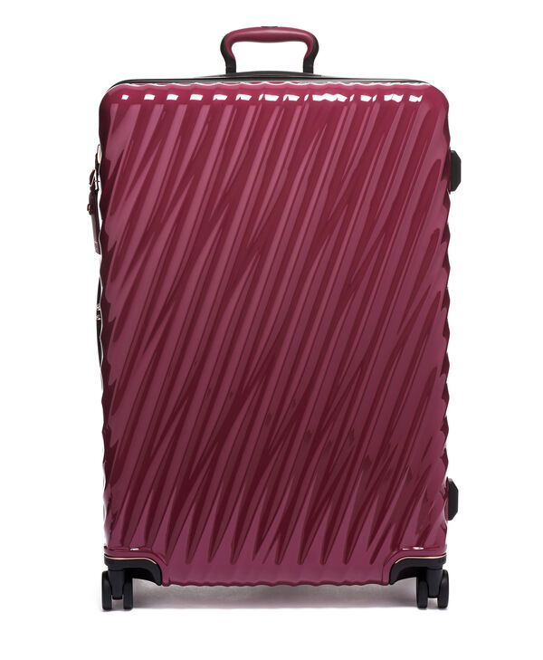 19 Degree Valise extensible voyage long 4 roues