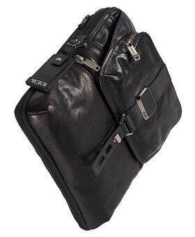 Arnold Leather Zip Flap Alpha Bravo