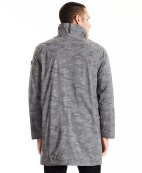 Men's Reflective Rain Coat L TUMIPAX Outerwear