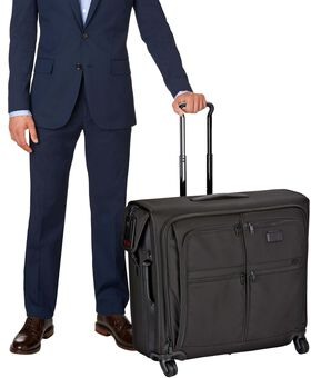 4 Wheeled Extended Trip Garment Bag Alpha 2