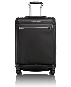 Aberdeen Continental Expandable Carry-On Arrivé